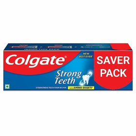 Colgate Strong Teeth Toothpaste 300Gm