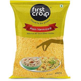 First Crop Plain Vermicelli 450Gm