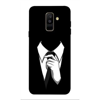 Printed Hard Case/Printed Back Cover for Samsung Galaxy A6 Plus