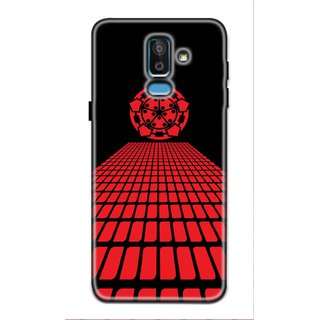 Printed Hard Case/Printed Back Cover for Samsung Galaxy J8