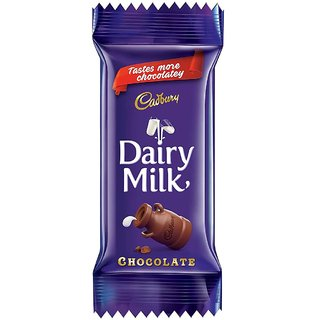 Cadbury Dairy Milk Chocolate (25g)