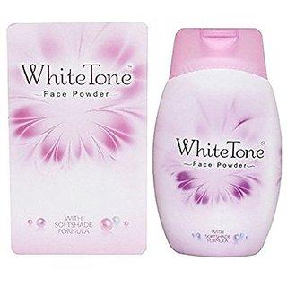White Tone Face Powder, 30g