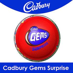 Cadbury Gems Surprise Ball Chocolate (17.89g)