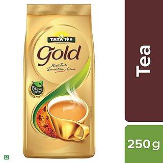 Tata Tea Gold Leaf, 250 gm