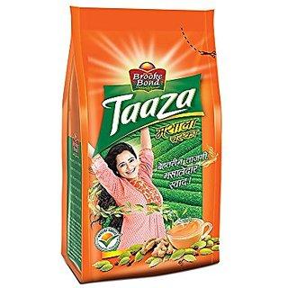 Brooke Bond Taaza Masala Chaska Tea Pouch(250g)