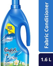 Comfort After Wash Morning Fresh Fabric Conditioner (1.6 Litres)