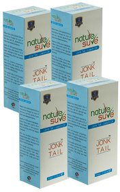 Nature Sure Jonk Tel (Leech Oil) - 4 Packs (110ml Each) Purity and Quality Assured