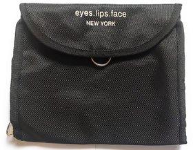 Cosmetic Eyes, Lips, Face Makeup Bag