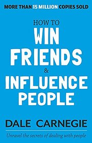 How to Win Friends and Influence People By DALE CARNEGI Ebook Fast Delivery