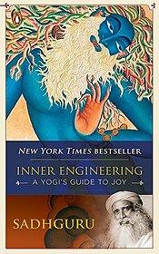 Inner Engineering A Yogis Guide to Joy By Sadguru Ebook Fast Delivery