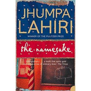 The Namesake  By Jhumpa Lahiri Ebook Fast Delivery