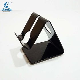 AZUKA Aluminium Portable Mobile Stand Holder for Tablet, Smartphone, iPhone