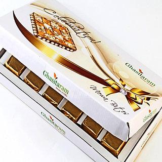 Ghasitaram Gifts Assorted Mewa bite Box