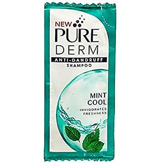 Purederm Mint Cool,7 ml (Pack of 36)