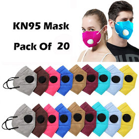 Kn95 Antipollution Mask