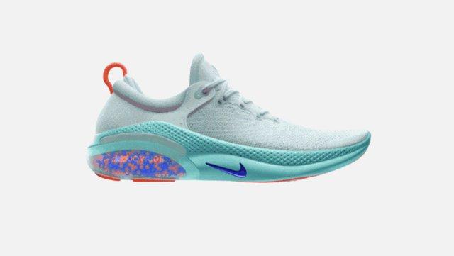 Buy Nike Joyride White Mens Running