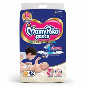 Mamy Poko (S - 42)
