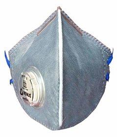 Venus V410 N95 Respiratory Mask (Colors May Vary)