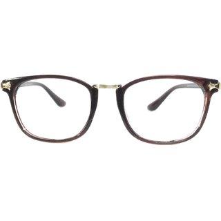 Amar Lifestyle Reading glasses +3.00 Bifocal brown round plastic  Unisex  _na4ko1da4647