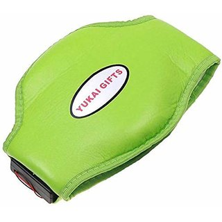 House of Quirk Neck Pain Massager, Vibration Neck Massager Green