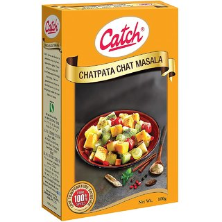 Catch Chatpata Chat Masala (100gm)