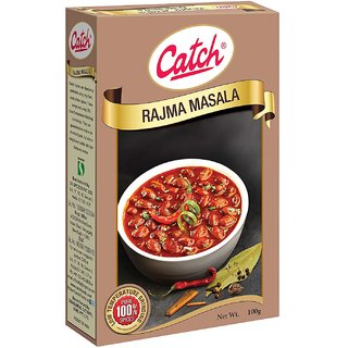Catch Rajmah Masala (100gm)