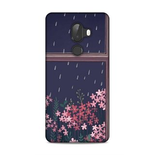Printed Hard Case/Printed Back Cover for 10.or G