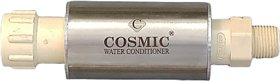 Cosmic Water Conditioner