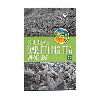 Goodricke Thurbo Darjeling Tea Whole Leaf, 250g