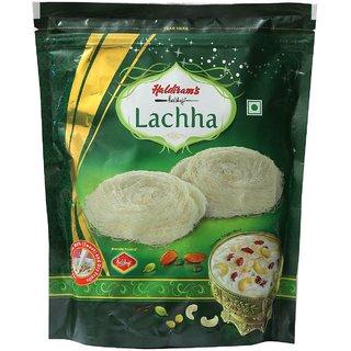 Haldiram's Prabhuji Lachha, 500G