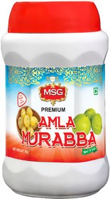 MSG Premium Amla Murabba 1kg