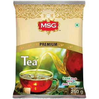 MSG Premium Tea 250g