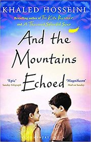 And the Mountains Echoed Paperback, 20 December 2015