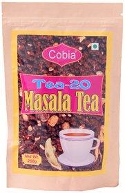 Cobia Tea-20 Masala Tea (250g)