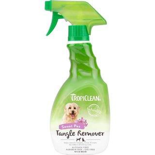 Tropiclean Tangle Remover Spray, 473 ml