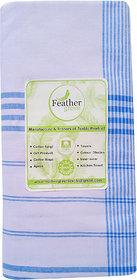 Men's Cotton Checks Lungi(Pack of 1 pcs)