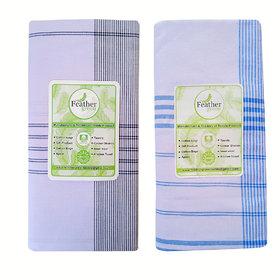 Cotton Lungi (Pack of 2 pcs)