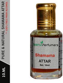 Saanvi Perfumers Shamama Attar 10ML For Unisex
