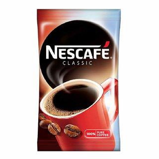 Nescafe Classic Coffee Powder Pouch(50g)