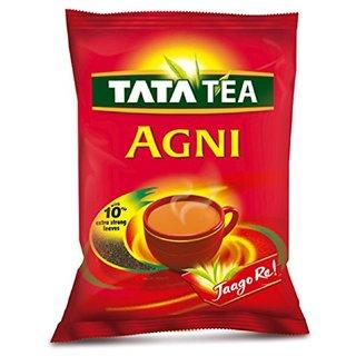 Tata-Tea Agni Leaf Tea Pouch(500g)