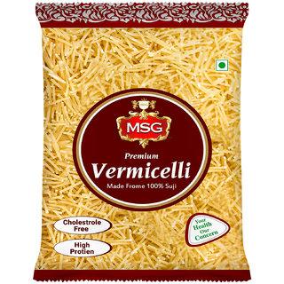 MSG Premium Vermicelli (Made from Durum Wheat Semolina) 500g