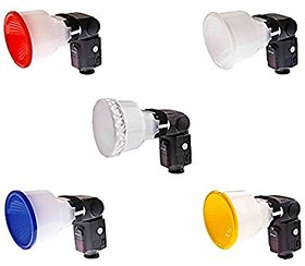 Sonia flash diffuser lambency diffuser