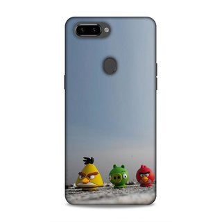 Printed Hard Case/Printed Back Cover for OPPO R15 Pro