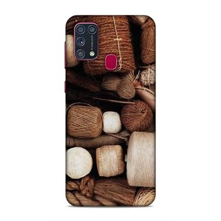 Printed Hard Case/Printed Back Cover for Samsung Galaxy M31