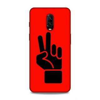 Printed Hard Case/Printed Back Cover for OnePlus 6T/OnePlus 7