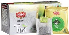 MSG Premium Tea (25 Tea Bags)