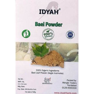 IDYAH Bael Powder