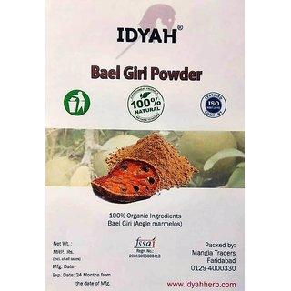 IDYAH Bael Giri Powder, Helps in constipation, diarrhea, diabetes