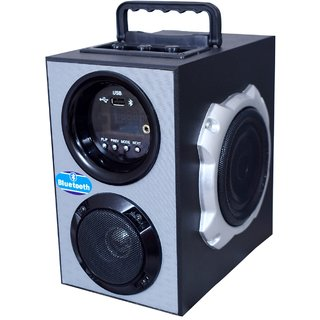 PALCO M1200 Bluetooth,AUX,FM,USB Multimedia Speaker
