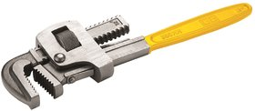 GB Tools - Wrench Stillson Type Carbon Steel Painted (10 Inches) 250 mm Single Sided Pipe Wrench